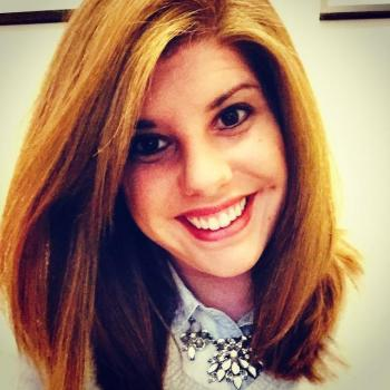 Lauren Landry, NU Experiential and entrepreneurship mentor